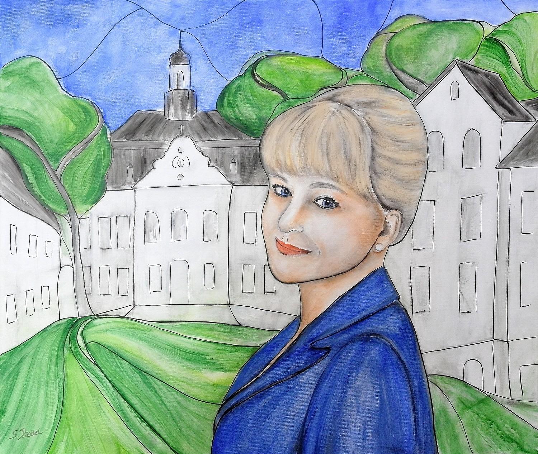 Siegrun Flemming