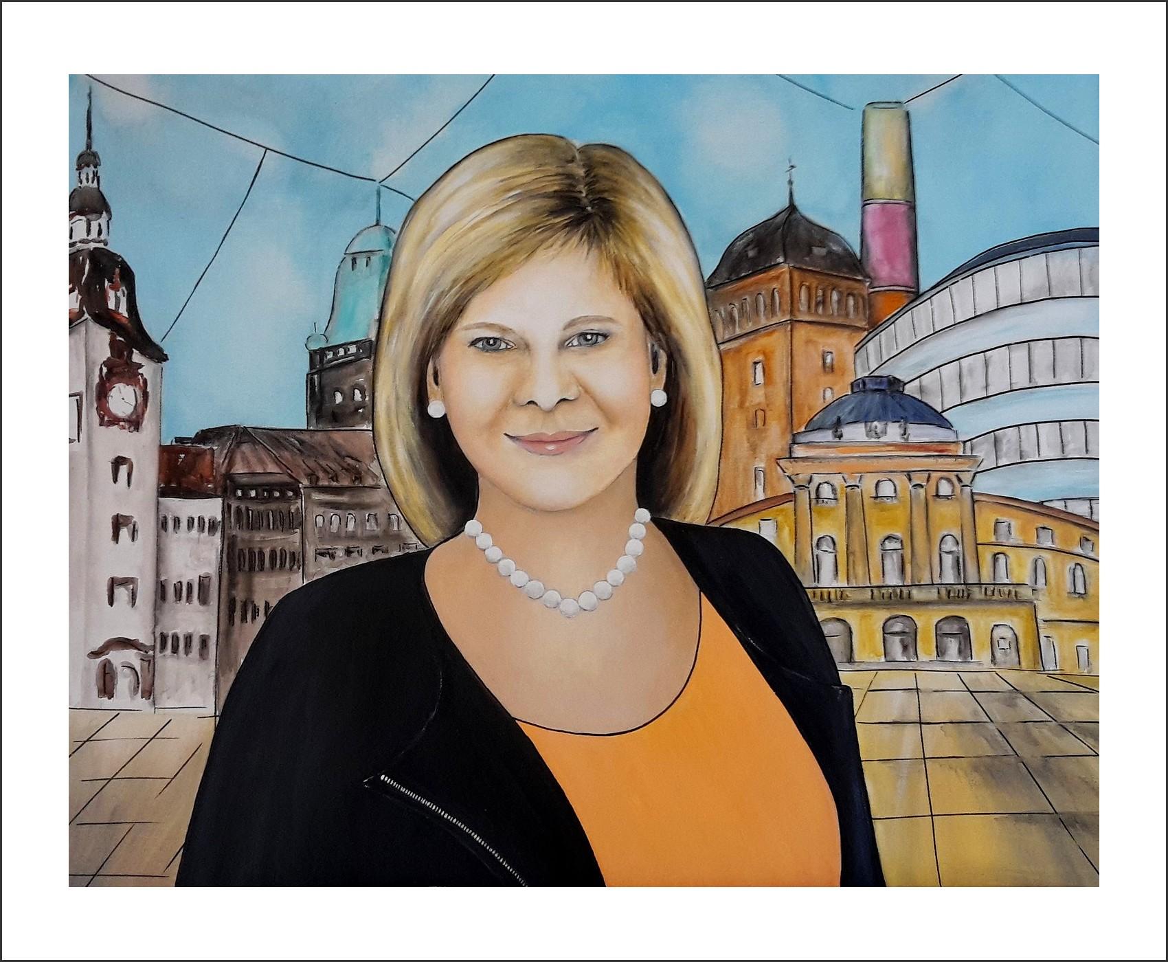 Mandy Zubrytzki