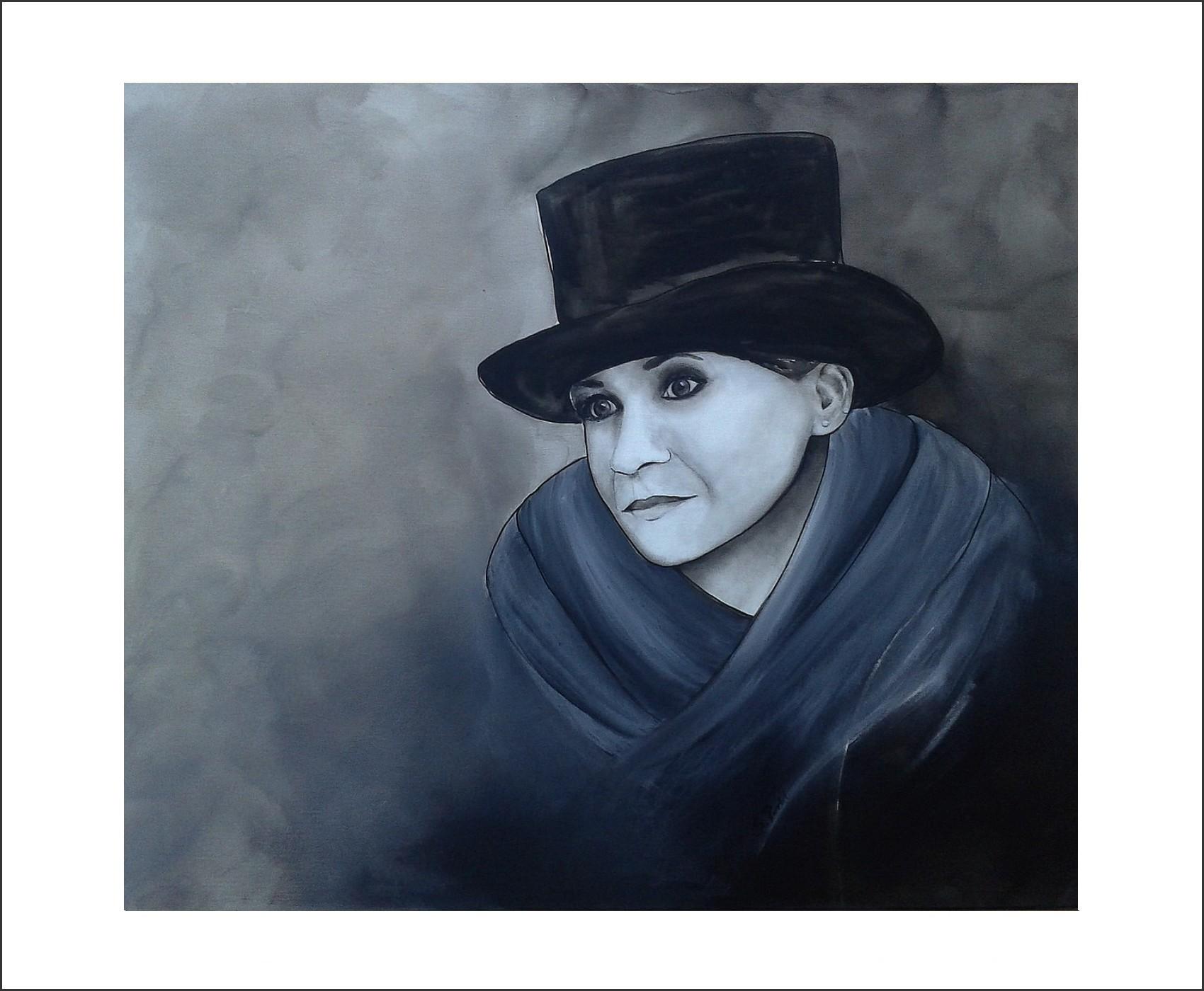 Kathrin Steinert Hutförster